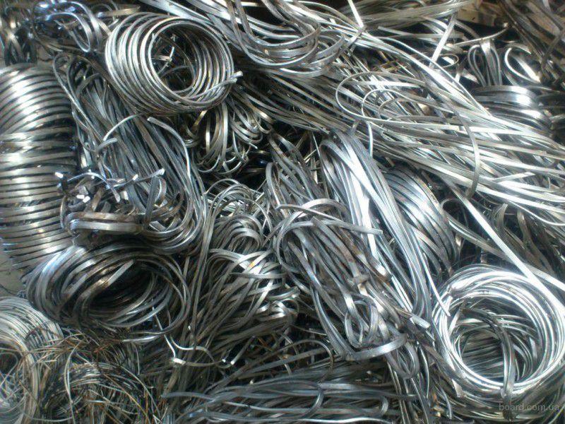 Лом алюминия в Барыбино прием аллюминия, меди в москве