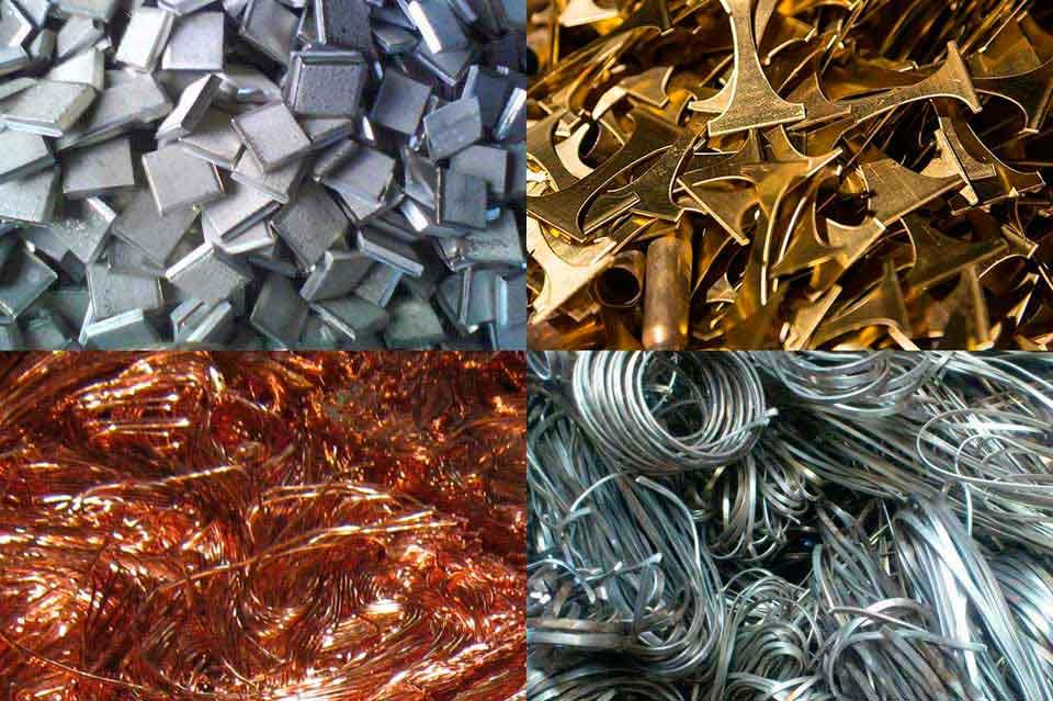 Прием цветного металла платина сдача металлолома в Темпы