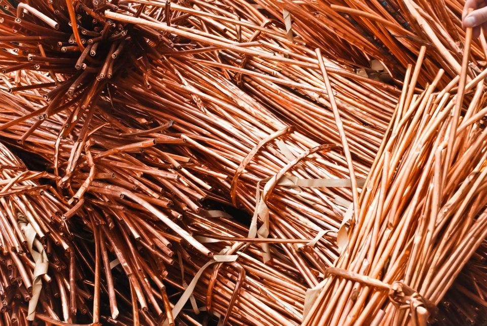 Стоимость меди метололом прием цветной металлолом цена в Одинцово