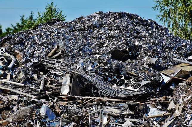 Прием черного металла 24 часа пункт приема металла цены в Лесное Озеро