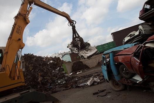 Пункты приема чёрного металла в юзао сдать медь в москве цена в Андреевка