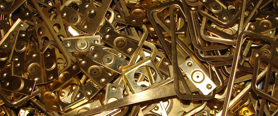 Прием металла цинковый сплав килограмм металлолома в Борисово